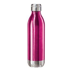 Botella de acero inxidable