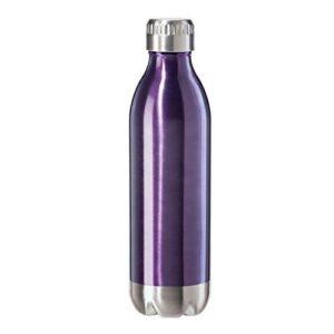 Botella de acero, botella térmica, botella deportiva