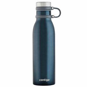 Botella térmica de acero inoxidable. CONTIGO-Thermalock-Couture