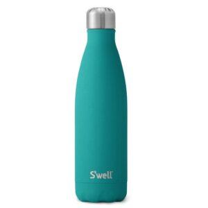 Botella térmica Swell reutilizable, de acero inoxidable. 12 horas caliente y 24 horas frío